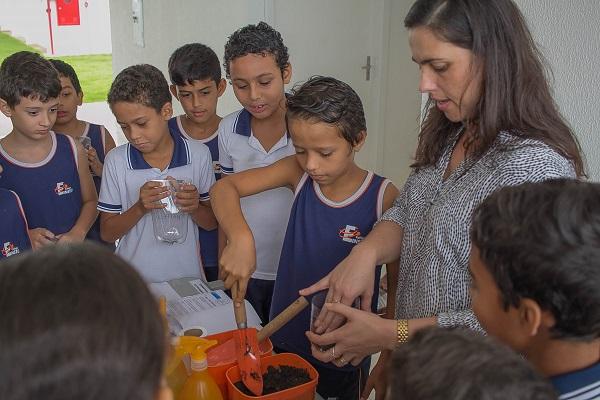 Comunidade de Nova Mutum Paraná (RO) recebe informações sobre os estudos de mercúrio na região