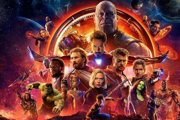 """""""Vingadores: Guerra Infinita"""" se torna a melhor estreia global da história"""