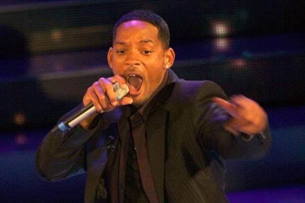 Will Smith vai cantar a música oficial da Copa do Mundo