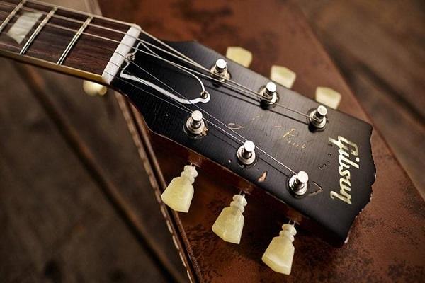Lendária fábrica de guitarras Gibson declara falência, mas apresenta plano de continuidade comercial