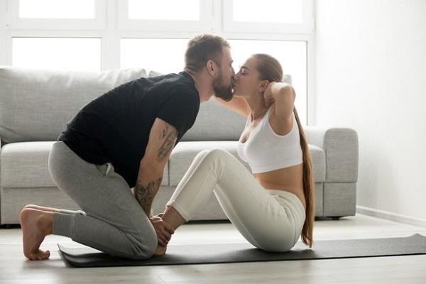 Treino de 7 minutos garante um Dia dos Namorados especial; entenda