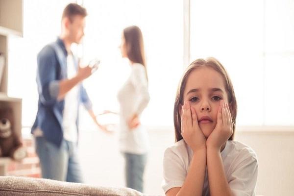 Vai se separar? Veja como amenizar o impacto nos filhos de acordo com idade