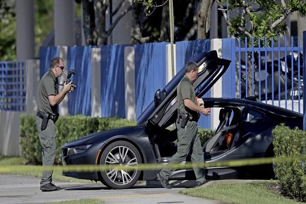 Assassinado a tiros o polêmico rapper XXXTentacion em Miami