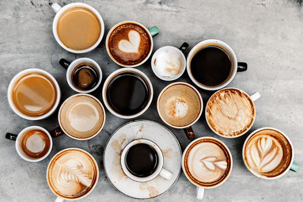 Quer viver mais? Beba 8 cafés por dia