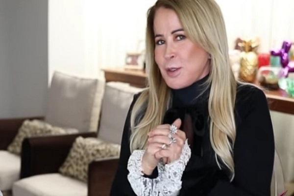 """Zilu Camargo diz que chamaria Zezé para cantar em seu casamento: """"se topasse"""""""