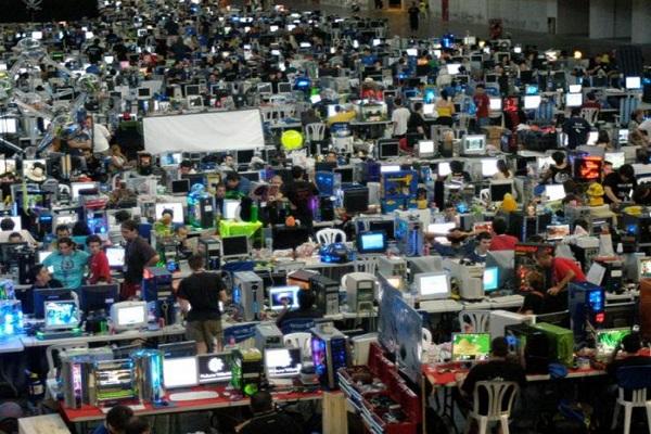 Campus Party Rondônia abre credenciamento para imprensa