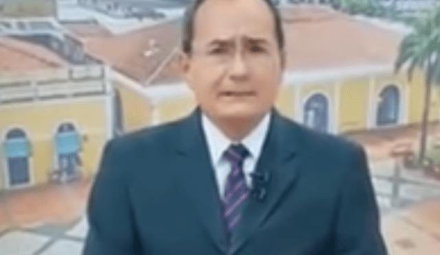 Apresentador de telejornal da Globo chora ao vivo ao noticiar desaparecimento de estudantes e morte de adolescente
