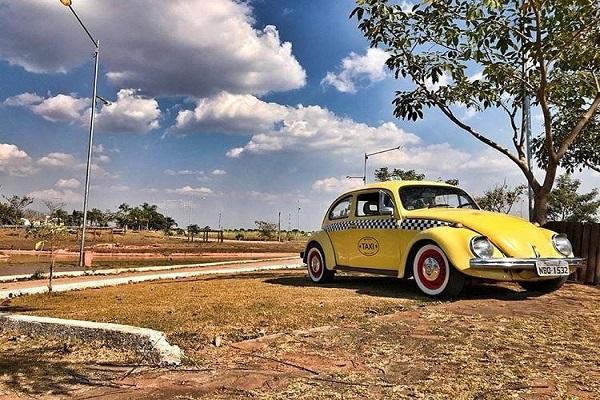 Porto Velho Shopping lança exposição de carros antigos