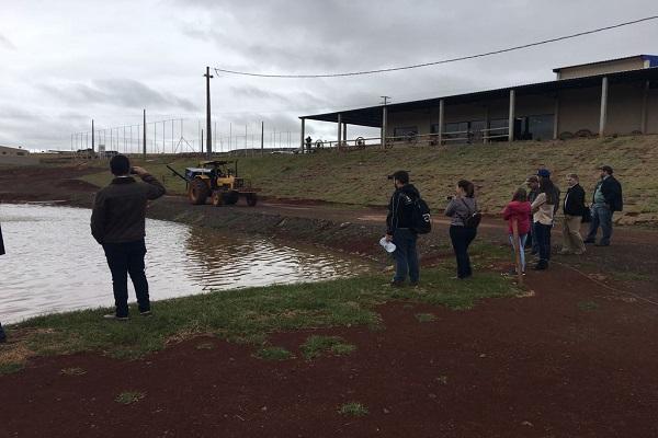 Produtores de peixe de Rondônia recebem ajuda do Sebrae