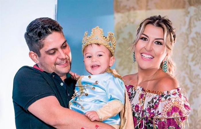 Sertanejo Jorge, da dupla com Mateus, se separa da mulher após 12 anos