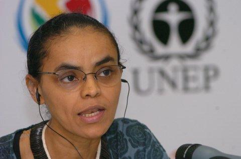 TSE decide hoje se dá registro  a partido de  Marina Silva