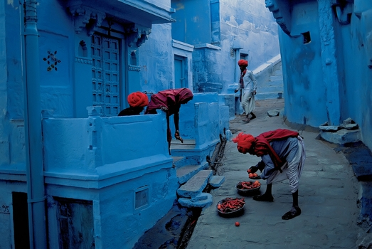 25-jodhpur-india