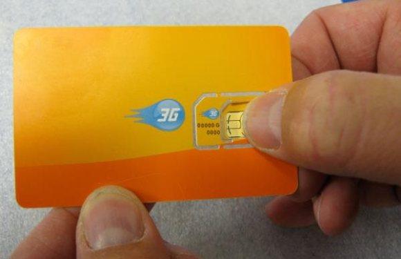 Oi apresenta primeiro cartão SIM de duplo corte do mercado nacional