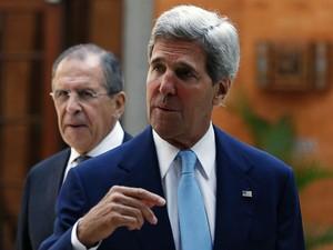 Síria merece crédito por cumprir acordo, dizem EUA