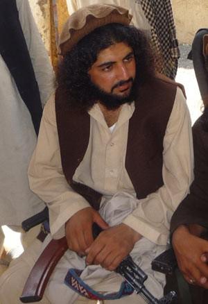 EUA capturam líder do Talibã paquistanês