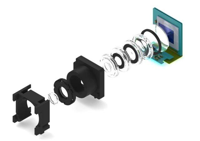 MEMS Cam: a tecnologia de câmera que pode revolucionar fotos pelo celular