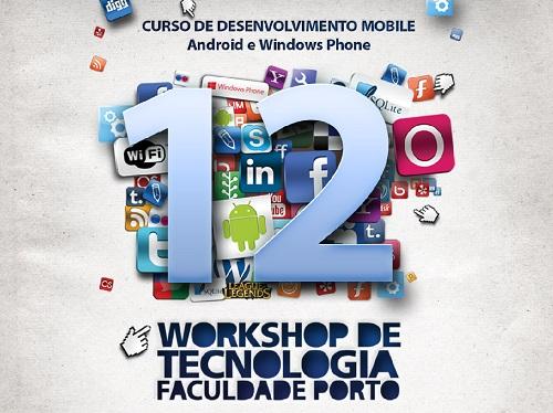 FGV realiza 12º Workshop de Tecnologia