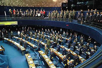 Câmara aprova Regime Diferenciado de Contratação sem restrições