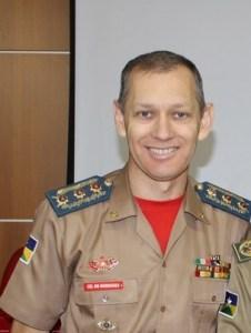 coronel rodrigues