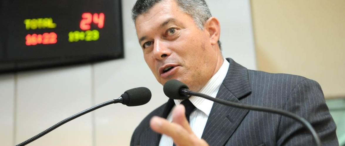Edson Martins diz que potencial hidrelétrico precisa ser valorizado