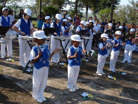 Candeias realizará 1º Concurso Estadual de Fanfarras e Bandas Escolares