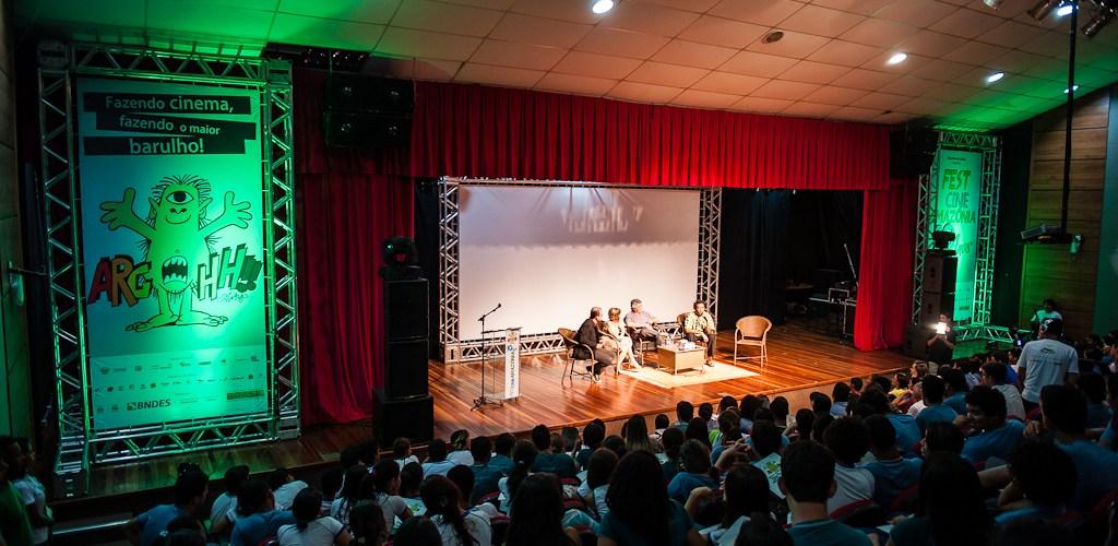 Fest CineAmazônia divulga atividades do Festival 2013