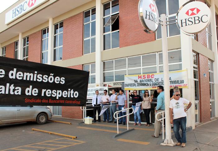 HSBC é condenado a pagar R$ 400 mil a empregado demitido