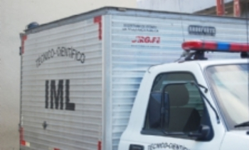 Caos na segurança: IML está sem viatura e corpos aguardam no interior