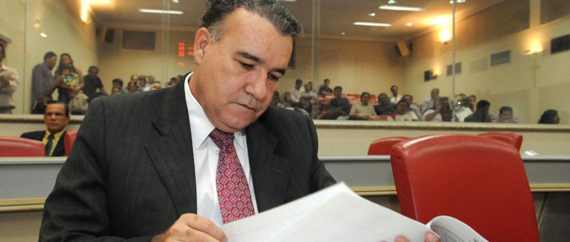 TRE nega pedido de cassação do prefeito Jesualdo Pires, de Ji-Paraná