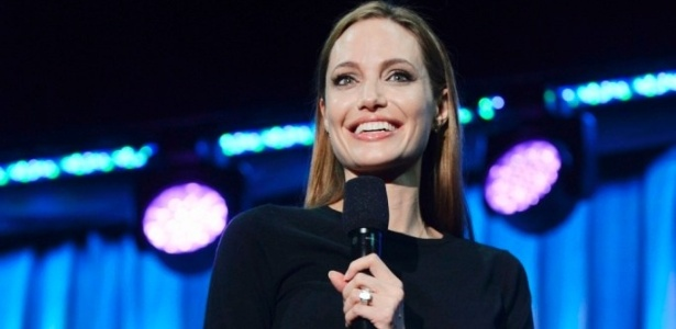 Angelina Jolie dirigirá seu segundo filme na Austrália