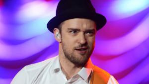 Timberlake emplaca 2º álbum no topo da 'Billboard' em 2013