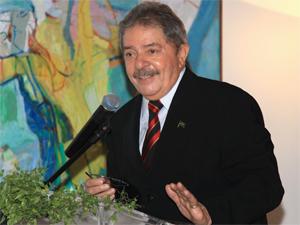 EX-presidente Lula queria dividir Ibama para acelerar licenciamentos