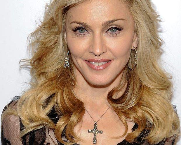Madonna revela  que foi estuprada  em Nova York