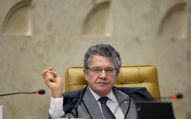 Marco Aurélio Mello é eleito presidente do Tribunal Superior Eleitoral