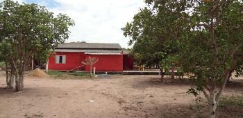 Local onde as mulheres eram mantidas como escravas