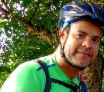 Hélio Costa Cruz, de 47 anos, era professor da rede estadual
