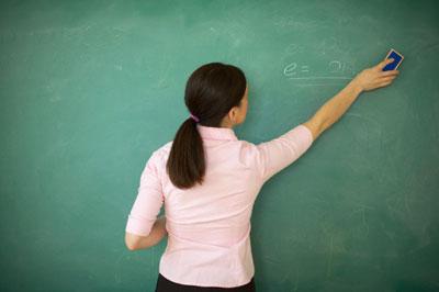 Brasil é o penúltimo país em pesquisa sobre valorização de professor