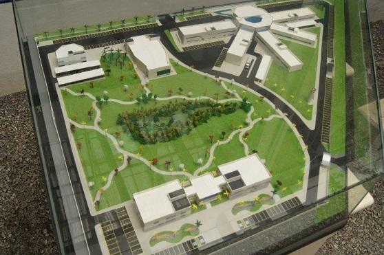 Projeto da nova sede da PRF custará R$ 21 milhões