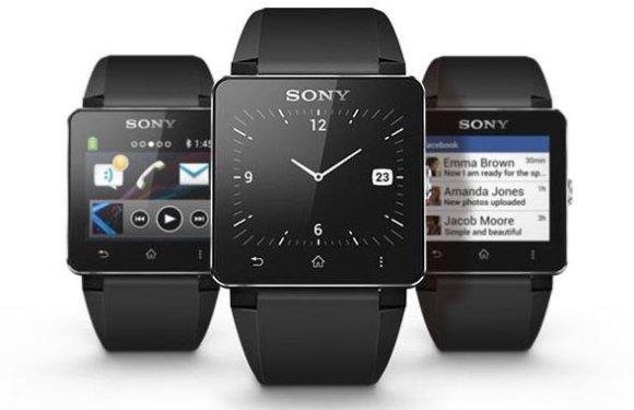 Sony SmartWatch 2 chega ao mercado dos EUA por US$ 199