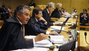 STF abre ação penal contra deputado por sonegação