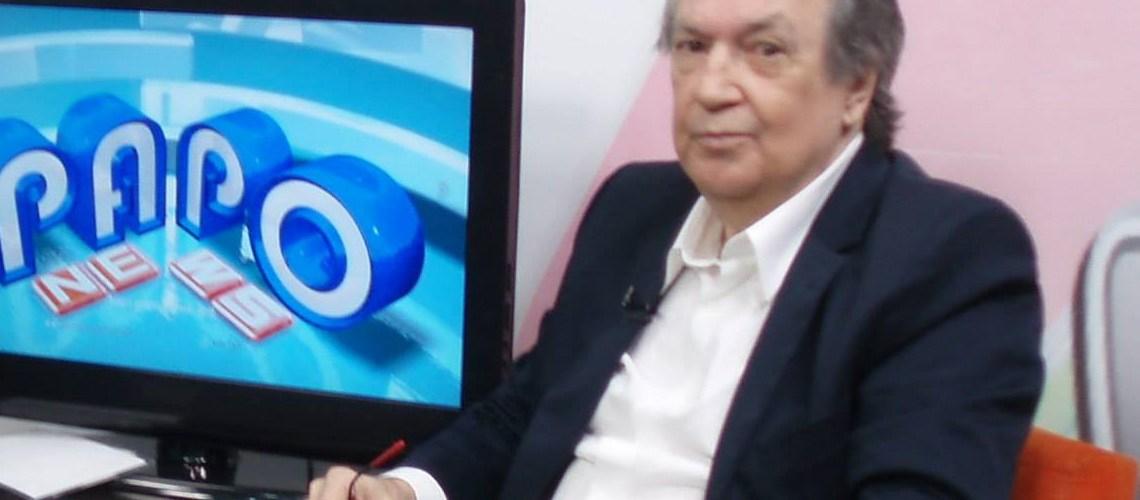 Morre o advogado Tadeu Fernandes