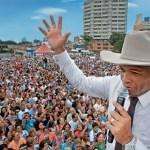 Justiça decreta prisão preventiva de homem que esfaqueou pastor Valdemiro