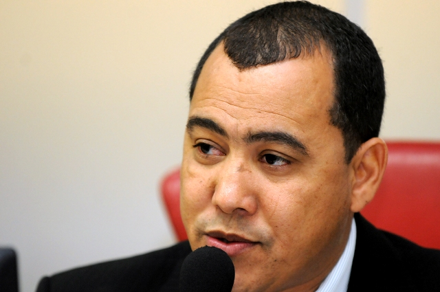 Valter Araújo também está preso