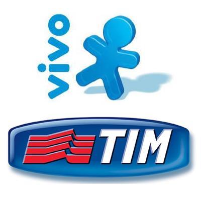 VIVO pode estar em negociação para comprar TIM