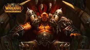 Filme baseado em Warcraft ganha data de estreia