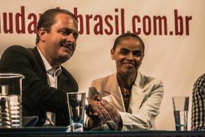 Campos será o candidato do PSB e Rede à Presidência