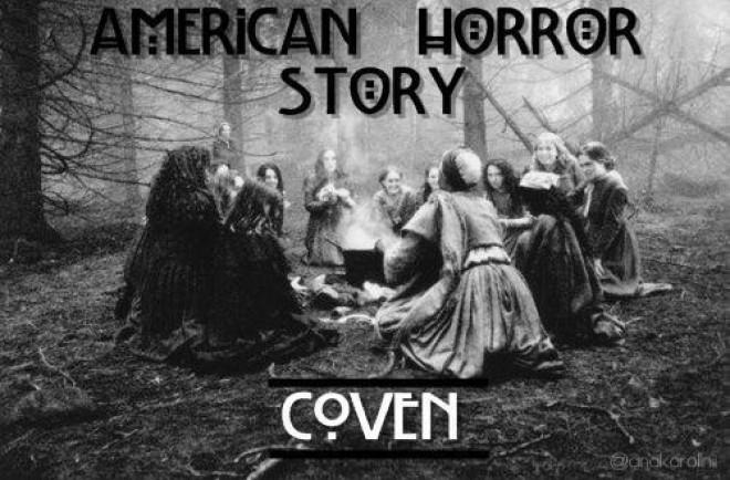 'American Horror Story' é renovada para quarta temporada