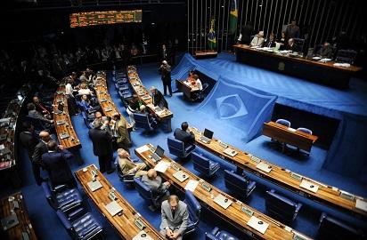Senado aprova minirreforma eleitoral; projeto vai à sanção