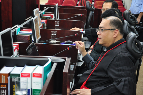 TRT – RO/AC reconhece competência para julgar processo contra bancos e Correios