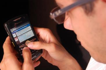 Mês de abril registra acréscimo de 15,4 mil celulares